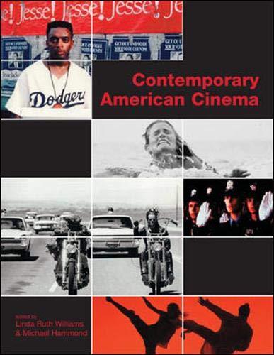 9780335218325: Contemporary American Cinema