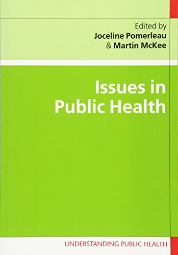 9780335218363: Issues in Public Health