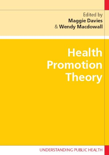 9780335218370: Health Promotion Theory (Understanding Public Health)