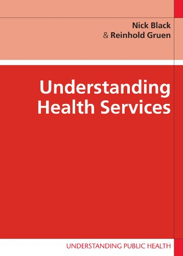 9780335218387: Understanding Health Services (Understanding Public Health)