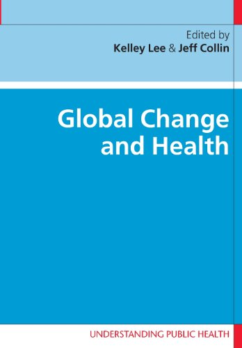 9780335218486: Global Change and Health (Understanding Public Health)