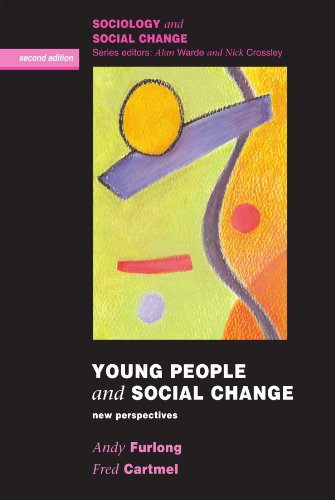 9780335218684: Young People and Social Change (Sociology and Social Change)