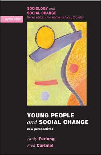 9780335218691: Young People and Social Change