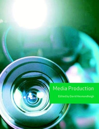 9780335218844: Media Production (Volume 3)