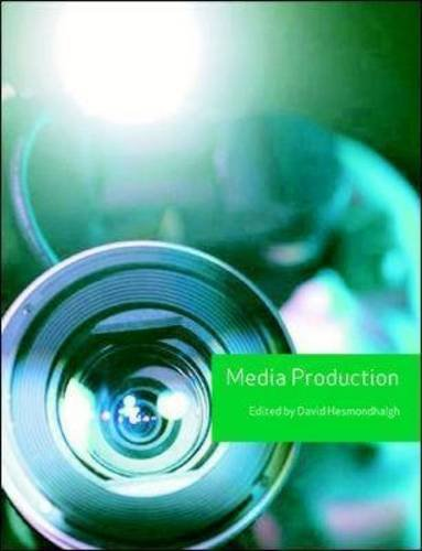 9780335218851: Media Production (Understanding Media) (v. 3)