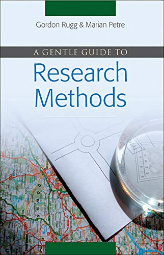 9780335219278: A Gentle Guide to Research Methods