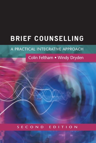 9780335219452: Brief counselling: a practical integrative approach: A Practical Guide for Beginning Practitioners