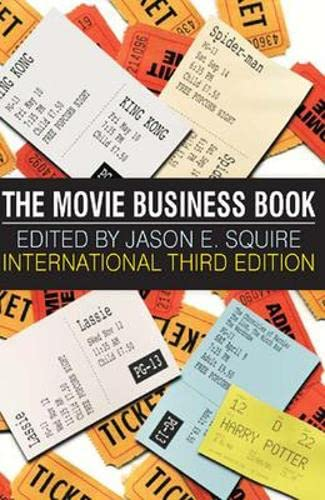 9780335220021: The Movie Business Book, 3rd Edition