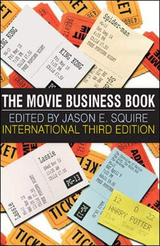 9780335220038: The Movie Business Book