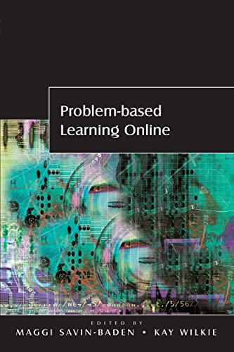 9780335220069: Problem-based Learning Online