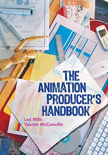 9780335220366: The Animation Producer's Handbook