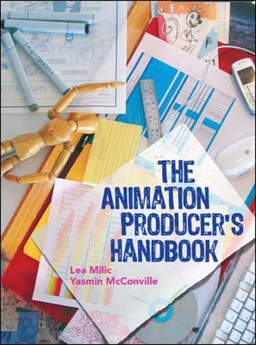 9780335220373: The Animation Producer's Handbook