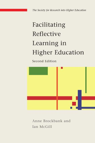 9780335220915: Facilitating reflective learning in higher education (Society for Research Into Higher Education)