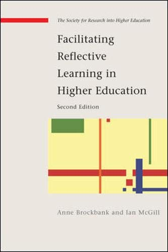 9780335220922: Facilitating Reflective Learning in Higher Education