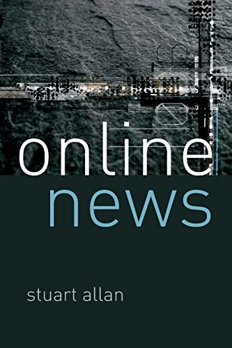 9780335221219: Online News: Journalism and the Internet