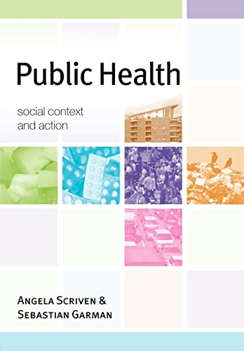 9780335221509: Public Health: Social Context and Action