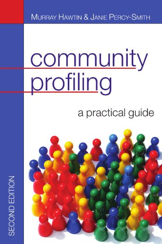 9780335221646: Community Profiling: A Practical Guide: Auditing social needs