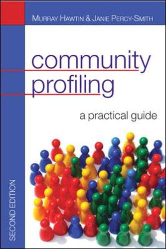 9780335221653: Community Profiling: A Practical Guide