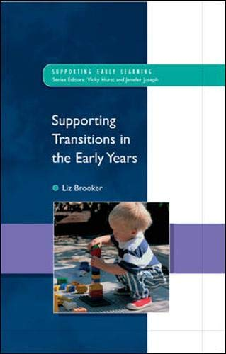 9780335221691: Supporting Transitions in the Early Years (Supporting Early Learning)