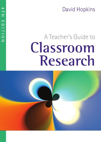 9780335221745: A Teacher's Guide to Classroom Research