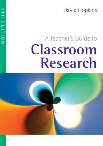 9780335221752: A Teacher's Guide to Classroom Research