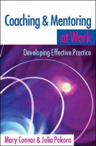 9780335221769: Coaching and Mentoring at Work: Developing Effective Practice