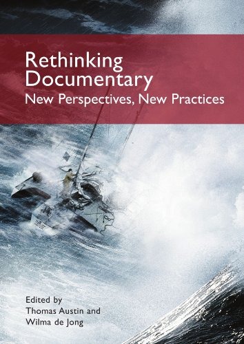9780335221912: Rethinking Documentary: New Perspectives and Practices