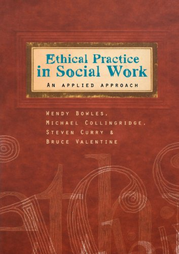 9780335222032: Ethical Practice in Social Work