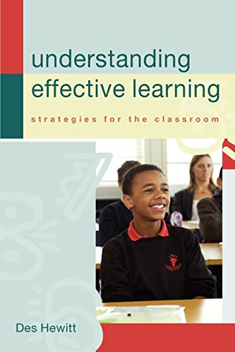 9780335222377: Understanding Effective Learning: Strategies for the Classroom
