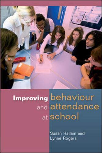 9780335222414: Improving Behaviour and Attendence at School