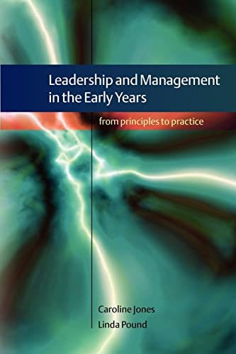 9780335222469: Leadership and Management in the Early Years: A Practical Guide