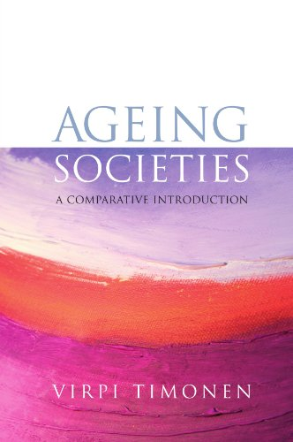 9780335222698: Ageing Societies: A Comparative Introduction