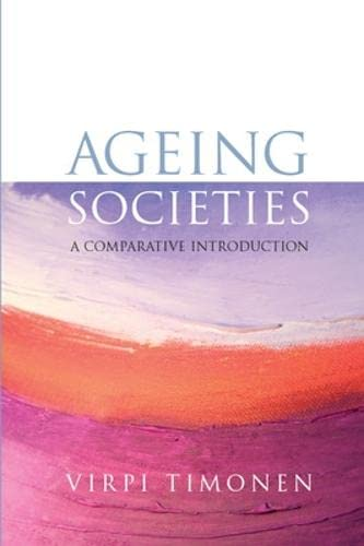 9780335222704: Ageing Societies: A Comparative Introduction