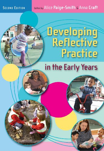 9780335222780: Developing Reflective Practice in the Early Years