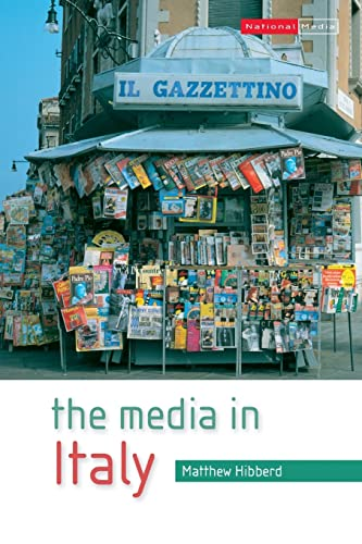 9780335222858: The Media in Italy (National Media (Paperback))