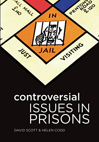 9780335223039: Controversial Issues in Prisons