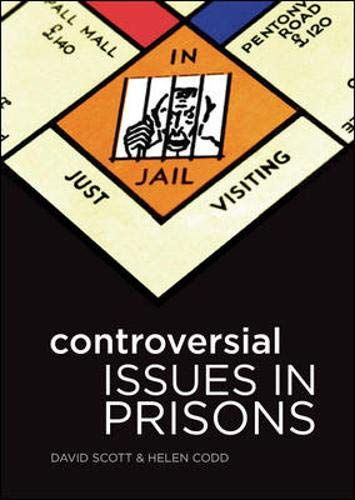 9780335223046: Controversial Issues in Prisons