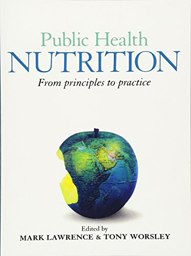 9780335223206: Public Health Nutrition