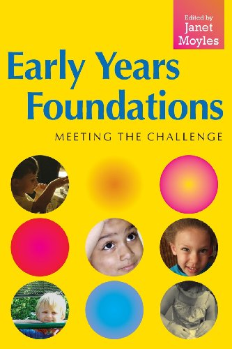 9780335223497: Early Years Foundations: Meeting the Challenge