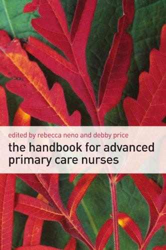 9780335223534: The Handbook for Advanced Primary Care Nurses