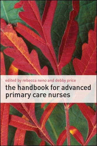 9780335223541: The Handbook for Advanced Primary Care Nurses