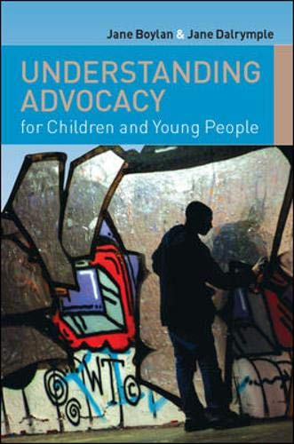 9780335223725: Understanding Advocacy for Children and Young People