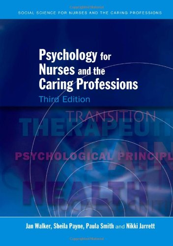 9780335223862: Psychology for Nurses and the Caring Professions (Social Science for Nurses and the Caring Professions)