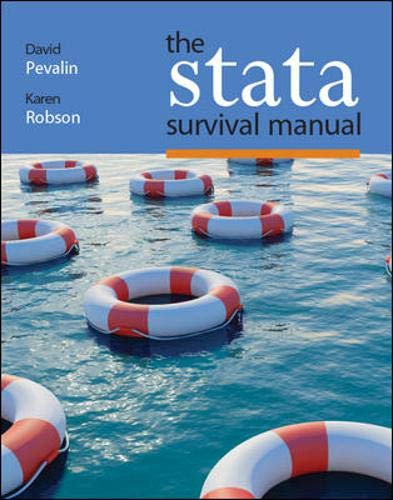 9780335223879: The Stata Survival Manual