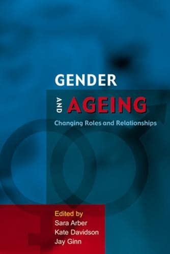 9780335224067: Gender and Ageing