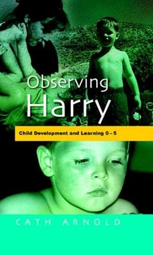 9780335224098: Observing Harry