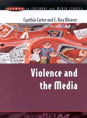 9780335224531: Violence and the Media