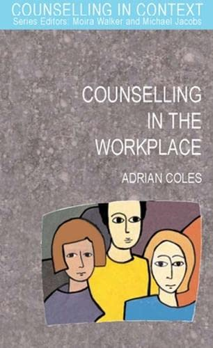 9780335224562: Counselling in the Workplace