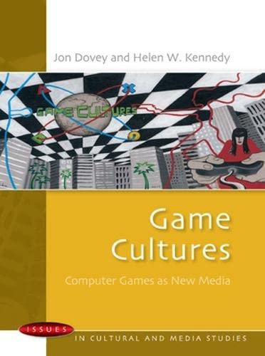 9780335224876: Game Cultures