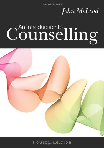 9780335225514: An Introduction to Counselling